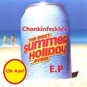 Summer Holiday EP