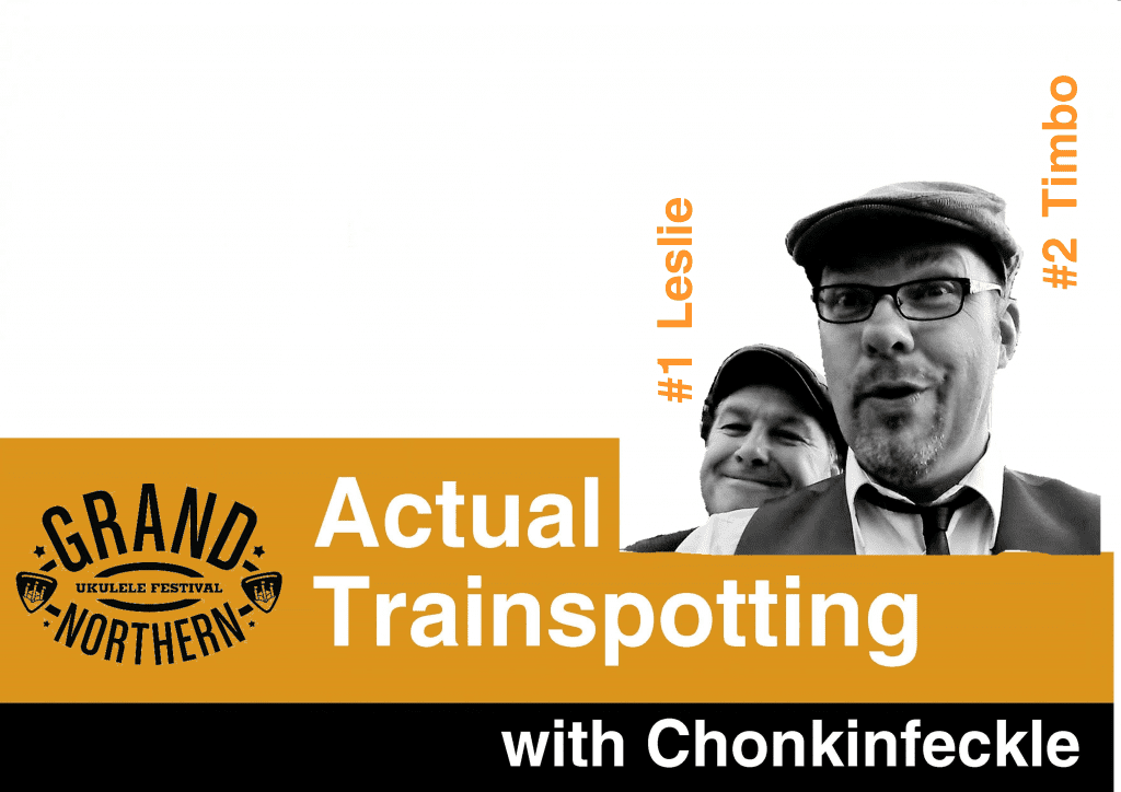 trainspotting gnuf